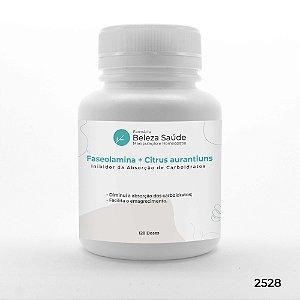 Inibidor da Absorção de Carboidratos - 120 doses