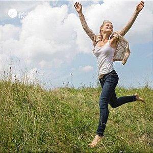 Inositol 500mg Saúde do Corpo e da Pele - 120 doses
