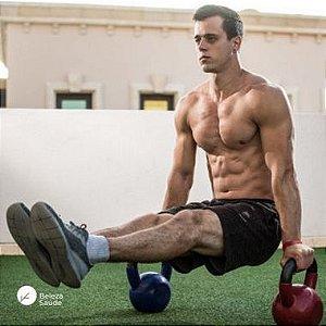 Metabolic Up - Aumenta o Gasto Calórico e Fornece Energia - 60 doses