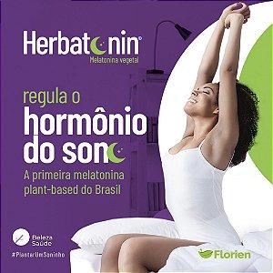 Fitomelatonina Herbatonin 30mg : Melatonina Vegetal 30 Caps