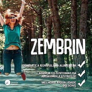 Zembrin 10mg Diminui a Compulsão Alimentar