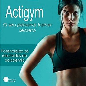 Actigym 5% Creme Definidor Do Corpo