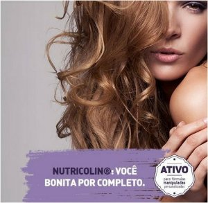 Nutricolin 300mg + Vitamina C 500mg