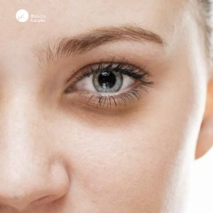 Dmae + Vitamina C + Retinol - Creme para Área Dos Olhos