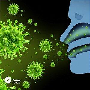 Quercetina 500mg Fortalece o Sistema Imunológico