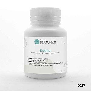 Rutina 300mg Proteção Sistema Circulatório
