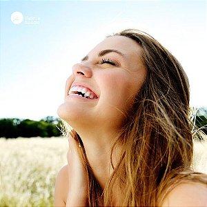 Coenzima Q10 + 3 Ativos - Antioxidante e Proteção Solar