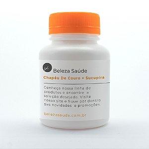 Chapéu De Couro + Sucupira : Dores Reumáticas