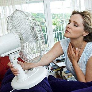 Cimicífuga 100mg Reduz os Sintomas do Climatério