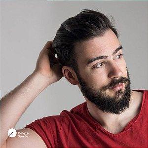 Fórmula para Crescer Barba Cabelo Bigode