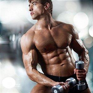 Selênio + Vitamina E  + 1 Ativo - Massa Muscular e Energia
