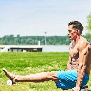 Taurina + Tribullus + 3 Ativos - Aumento de Massa Muscular