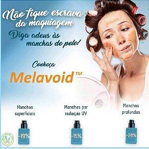 Melavoid + Nano Retinol  - Combate Manchas No Rosto