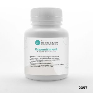 Exsynutriment + Ácido Hialurônico - Firmeza e Elasticidade