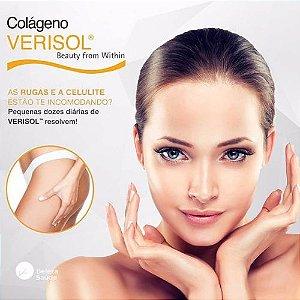 Verisol 2,5g + Dimpless + Vit C - Saúde e Beleza da Pele