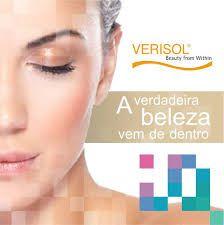 Projeto Mais Beleza para Pele e Cabelos : Verisol + Keranat