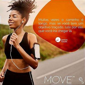 Move + Uc II + Vitamina D3 - Dores nas Articulações
