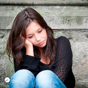 L Triptofano 540mg - Depressão e Stress
