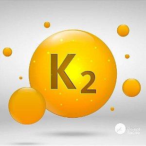 Vitamina K2 (Mk 7) 200mcg - Menaquinona