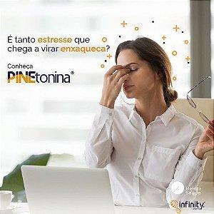 Pinetonina 50% Relaxamento e Bom Sono