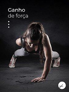 Creatina 5 gramas - Músculos, Energia, Força