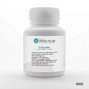 Cavalinha + Chá Verde + 1 Ativo - Ação Detox