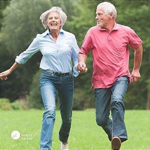 Glucosamina 1,5g + 3 Ativos - Saúde das Articulações