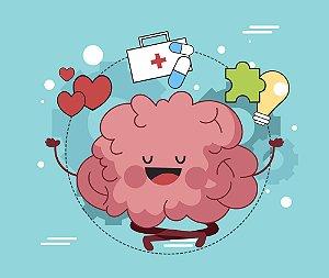 Fosfatidilserina 200mg Phosphatidylserine : Ativo Forte para Saúde Mental