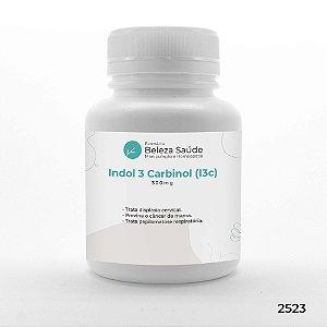 Indol 3 Carbinol (I3c) 300mg Saúde Corporal