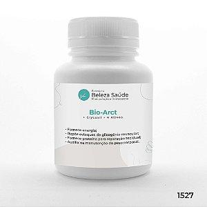 Bio Arct + Glycoxil + 4 Ativos - Aumente sua Energia