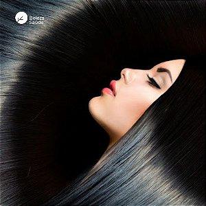Luminous Hair : Fórmula Manipulada Turbinada do Luminus Hair  para Cabelos Radiantes