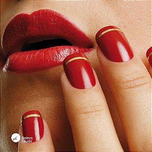Esmalte Base Fortalecedor Unhas Nano Nails 2%