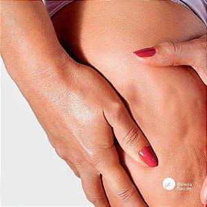 Max tratamento celulite para 45 Dias :  Creme + Cápsulas