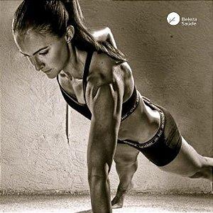 Blend Pré Treino para Atletas de Musculação