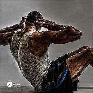 Cápsulas para Ganho de Massa Muscular