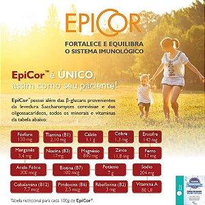 Epicor 600mg : Fortalece o Sistema Imunológico