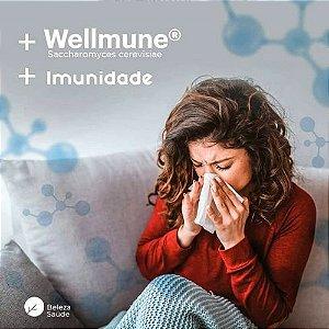 Wellmune 250mg - Reforça a Imunidade e Fornece mais Vigor ao Organismo