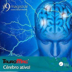 Magnésio Taurato 1000mg ( Tauromag ) - Prevenção do Declínio Cognitivo Demência