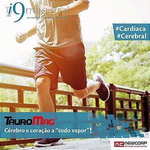 Tauromag 1400mg + Acetil L Carnitina 100mg + Vitamina C 80mg : Combate a Degeneração Cognitiva e Motora