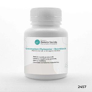 Greenselect Phytosome + Beanblock : Potencialize seu Emagrecimento