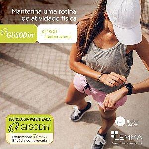 Glisodin 250mg Sod : O Mais Potente dos Antioxidantes - Artrite, Imunidade, Anti Envelhecimento