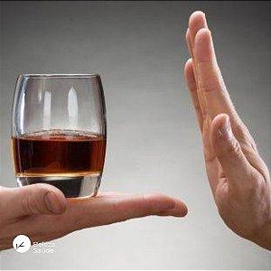 Fórmula Anti Álcool : Suplemento Para as Pessoas que Querem Tratar o Alcoolismo