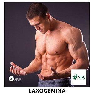 Laxogenina 50mg : Esteroide Vegetal para Aumento da Massa Muscular e da Força Física