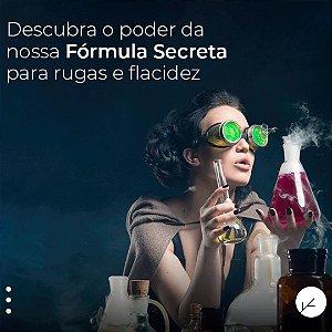 Fórmula Secreta para Rugas e Flacidez : Um sachê ao dia para ter uma Pele Renovada