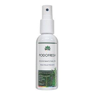 WNF Podofresh Desodorante para os pés 120ml
