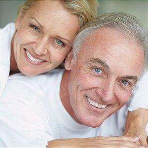 Coenzima Q10 220mg : Saúde Corporal e Mental - 120 doses