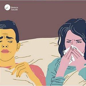 N Acetil L Cisteína + Quercetina + Resveratrol + Pycnogenol + Vitamina C : Aumento da Imunidade e Controle de Alergias - 45 doses