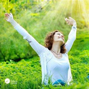 Astaxantina 6mg - Saúde Mental e Física - 60 doses