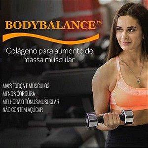 Bodybalance 15g Aumento da Massa Muscular - 90 doses