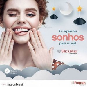 Siliciumax 150mg : Silício Orgânico - 120 doses